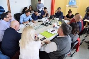 Este miércoles 23 de octubre los concejales sesionan en la Sala de Comisiones en Gobernador Paz y Piedrabuena