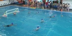 Este sábado se realizará el Torneo Provincial de Waterpolo mixto Copa Integración
