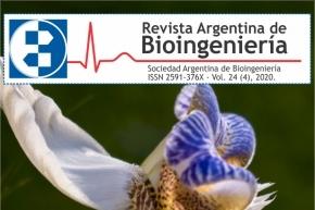 Estudiantes de la UNTDF publicaron sobre la bioimpedancia en la Revista Argentina de Bioingeniería