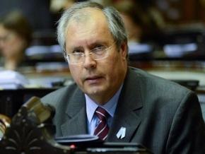 Falleció el diputado Olivares tras el ataque sufrido el jueves