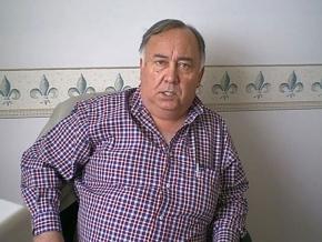 Falleció el dirigente peronista Abraham Vázquez