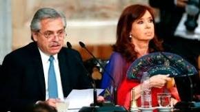 Fernández anticipó que impulsará la creación de un Consejo Nacional de Asuntos de Malvinas, la demarcación de la plataforma continental y cambios en el Régimen Pesquero