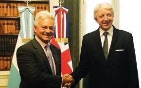 Foradori - Duncan es el pacto Roca - Runciman del siglo XXI