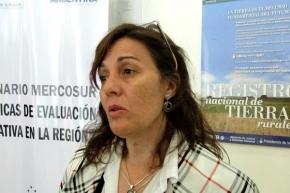 """Foro de debate de proyecto de Ley de Educación: """"El Ministerio estuvo presente"""", expresó Molina"""