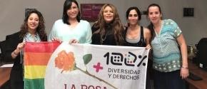 Funcionarias provinciales se reunieron con referentes y especialistas para avanzar en una agenda de género y diversidad