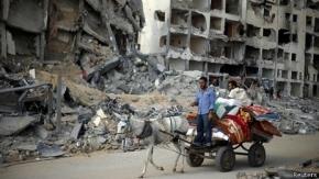 Gaza: Israel y Hamas mantienen cese el fuego