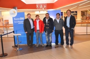 Gobierno pondrá a disposición un nuevo puesto del Registro Civil en Ushuaia