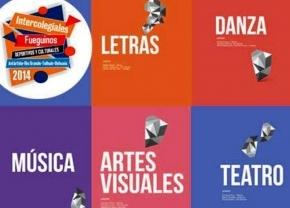 Gobierno presenta el Catálogo de Intercolegiales Fueguinos Culturales 2014