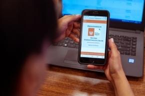 Gobierno puso en marcha una App para agilizar la entrega de módulos alimentarios