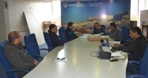 Gobierno realizó la apertura de sobres de Red Troncal y Centro de Distribución de Energía para el Barrio Río Pipo