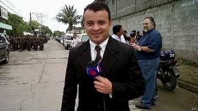 Honduras: encuentran cadáver de periodista desaparecido