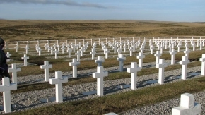 Identifican los restos de un soldado argentino en Malvinas y ya suman 105 los cuerpos localizados