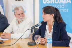 Impuesto Inmobiliario: Victoria Vuoto anticipó que irán a la Corte Suprema si la Justicia falla contra los Municipios