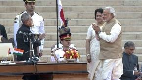India: gobierno presenta su primer proyecto de presupuesto