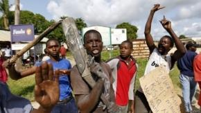 Informan de 30 muertos en ataque en Kenia