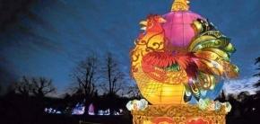 Iniciaron los festejos del Año Nuevo chino