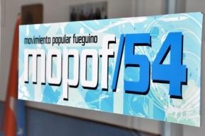 Integrantes de la Lista Por un Futuro en Movimiento repudian actitudes violentas frente a la sede del MoPoF