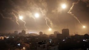 Intensos combates en Gaza mientras la ONU dice que no tiene recursos suficientes