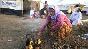 Irak: denuncian venta de mujeres secuestradas por extremistas