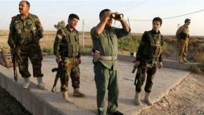 Irak: kurdos anuncian avance frente a EI