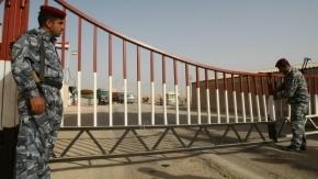Irak: militares niegan abandono en la frontera con Arabia Saudita