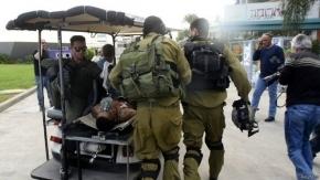 Israel ataca Gaza con tanques y aviones tras disparos de francotiradores
