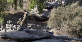Israel elimina a 10 terroristas de Hamás que se infiltraban en su territorio