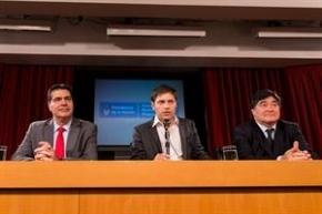 """Juez Griesa anuló pago de Argentina porque """"pertenecen a terceros"""""""