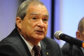 """""""La clave del Plan Nacional de Salud será la cobertura universal"""", aseguró Lemus"""