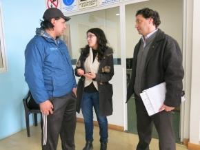 La Dirección Provincial de Economía Social hizo entrega de subsidio a la Cooperativa La Unión