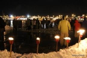 La Fiesta Nacional de la Noche más Larga se realizó con gran éxito