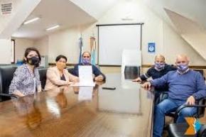 La Legislatura declaró de interés provincial el programa Aprendo en Casa
