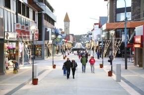 La Municipalidad de Ushuaia invita a la comunidad a participar de los festejos del Día Más Largo del año