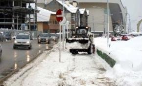 La Municipalidad de Ushuaia realiza campaña de concientización para el invierno