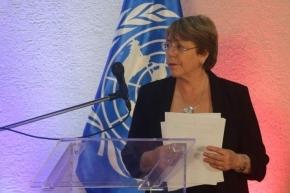La ONU enviará una misión a Chile para examinar las denuncias de violación de derechos humanos