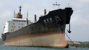 La ONU impone sanciones a naviera norcoreana por caso de barco con armas cubanas