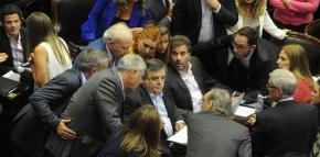 La oposición criticó la falta de un plan económico de Alberto Fernández y destacó el tono conciliador