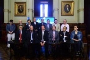 La oposición unida contra la designación de un nuevo juez electoral