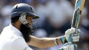 La organización internacional de cricket investiga a jugador por mensajes sobre Gaza