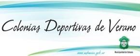 La primera semana de diciembre serán las inscripciones a las Colonias Deportivas