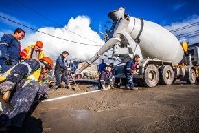 La repavimentación de la avenida Perito Moreno podría comenzar en febrero