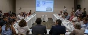 La Secretaría de Ambiente de la provincia participó de la asamblea de bosques nativos del COFEMA