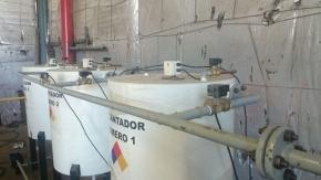 La Secretaría de Energía e Hidrocarburos puso en marcha la Planta de Biodiesel