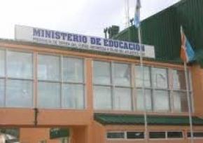 """La sede de Maipú y Antártida del Colegio """"José Martí"""" inicia actividades el martes 6 informó el Ministerio de Educación"""