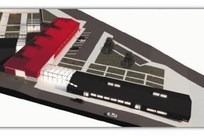 La UNTDF dio apertura a los sobres de licitación para la construcción de un nuevo edificio en Ushuaia