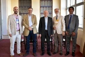 La UNTDF participa en Uruguay del 22º Congreso Argentino de Bioingeniería
