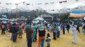 Las murgas se preparan para el Carnaval