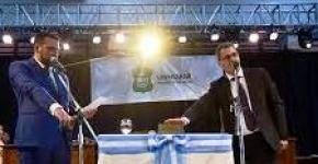"""Ledesma y los dos millones por material inexistente: Castillo afirmó que """"es responsabilidad del funcionario público"""" denunciar penalmente irregularidades"""