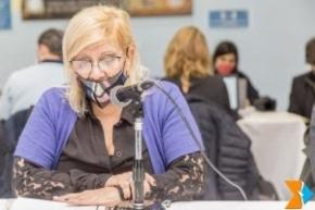 Legisladores de la Comisión de Economía analizaron el financiamiento de la Asociación Civil Reencontrándonos