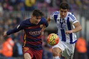 Lionel Messi sigue rompiendo marcas: llegó a los 600 partidos en su carrera